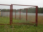 Секции заборные с доставкой в Витебске