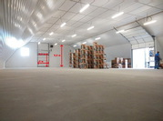 Продается отапливаемый склад 611, 6 кв.м. с рампой. 285 000$