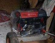 Электрогенератор fubag bs 6600 da es 220/380v