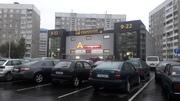 Торговые площади (от 18 до 900м2) в ТЦ