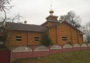 Рубленные православные Храмы.