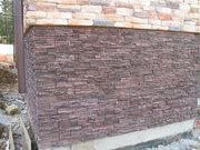 Укладка декоративного камня Минск